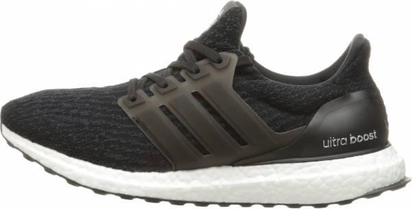 Adidas Ultra Boost men core black