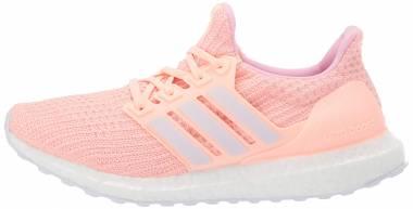 Adidas Ultraboost - Pink (F36126)