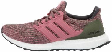 Adidas Ultraboost - Pink (BB6495)