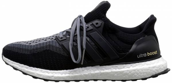 Adidas Ultra Boost men black/black/solid grey
