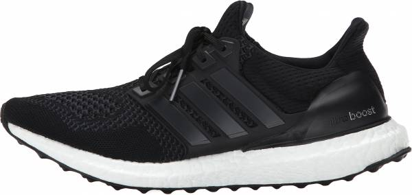 e94259658 Adidas Ultra Boost Mens Shoes Black Black wallbank-lfc.co.uk