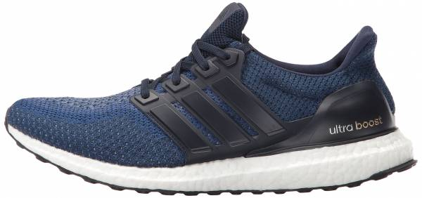 Adidas Ultra Boost men collegiate navy/collegiate navy/night navy