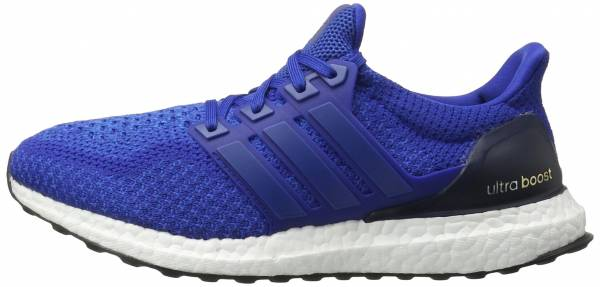 Adidas Ultra Boost men collegiate royal/collegiate royal/collegiate navy