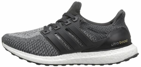 Adidas Ultra Boost men dgh solid grey/dgh solid grey/black