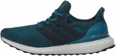 new style 7634f 578be Adidas Ultra Boost Green Men
