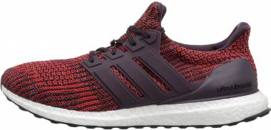 Adidas Ultraboost - Red (CP9248)