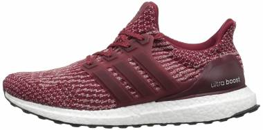 Adidas Ultra Boost Purple Men