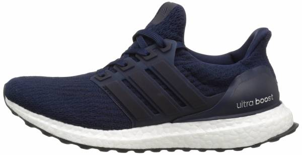 Adidas Ultra Boost men collegiate navy/night navy