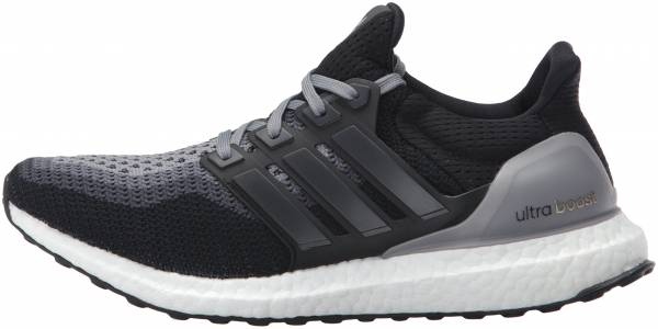 Adidas Ultra Boost woman black/black/grey