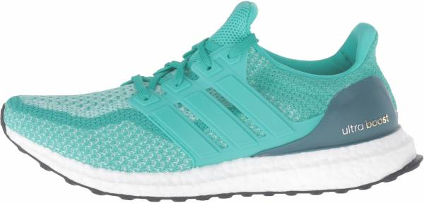 Adidas Ultra Boost woman shock mint/ice mint/tech green