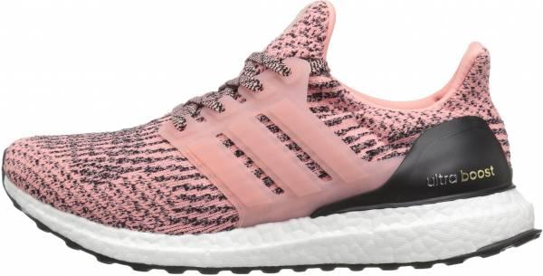 Adidas Ultra Boost woman rosa (stibre/stibre/cblack)
