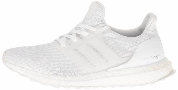Adidas Ultra Boost woman white/white/crystal white