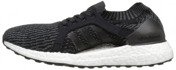 Adidas Ultra Boost woman core black / dgh solid grey / onix