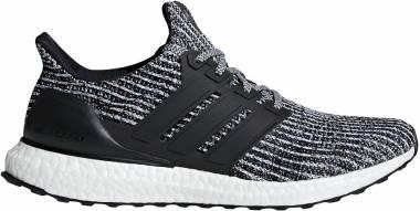 Adidas Ultraboost - Black Core Black Core Black Ftwr White Core Black Core Black Ftwr White (BB6179)