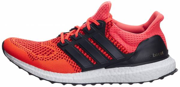 adidas ultra boost teal red. Black Bedroom Furniture Sets. Home Design Ideas