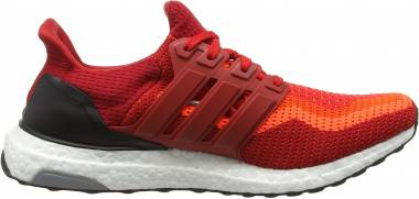 Adidas Ultraboost - Red
