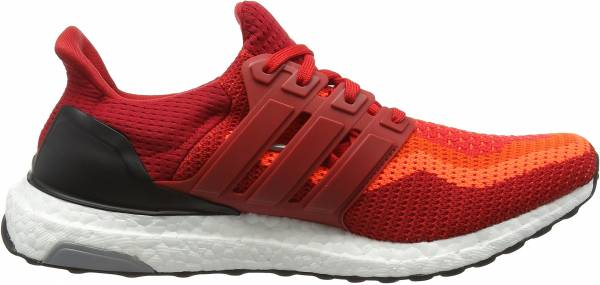 Adidas Ultra Boost men rosso (solred/powred/cb)