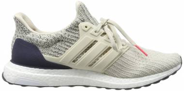 Adidas Ultra Boost Beige Men