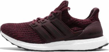 950d1aaf6a106 Adidas Ultra Boost Night Red Night Red Noble Maroon Men