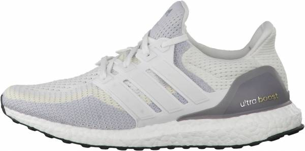 Men's Adidas Ultra Boost 2.0 UB Triple White Size 8