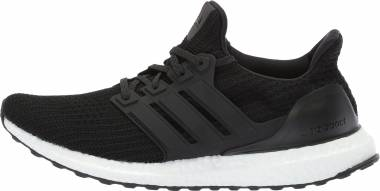 Adidas Ultraboost - Black (BB6166)