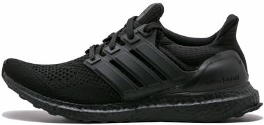 Adidas Ultraboost - Black (BB4677)