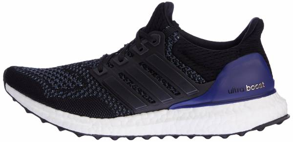 Adidas Ultra Boost woman black/purple
