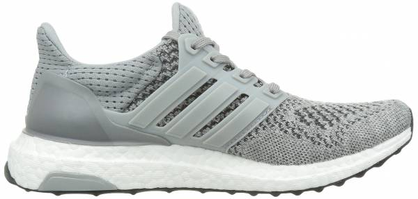 Adidas Ultra Boost woman grey / silver