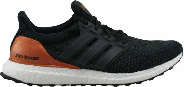 Adidas Ultra Boost men schwarz
