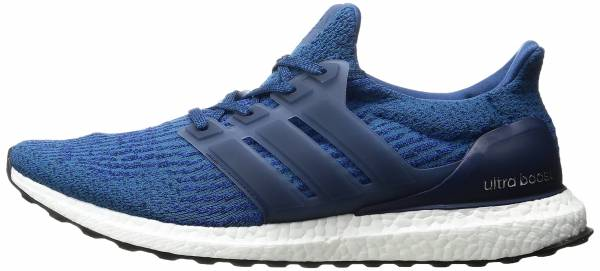 Adidas Ultra Boost men blue/mystery blue/black