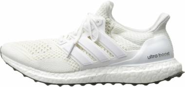 Adidas Ultraboost - Off White Ftwr White Crystal White (AQ5934)