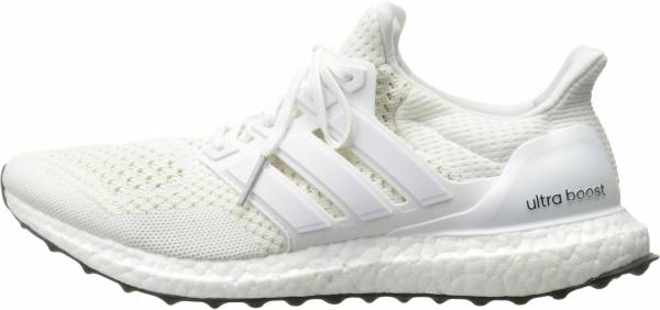 9477b498db9 Adidas Ultra Boost White White White. Any color. Adidas Ultra Boost Black  Men