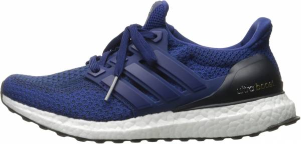 Adidas Ultra Boost woman varios colores (multicolor (tinuni / tinuni / maosno))