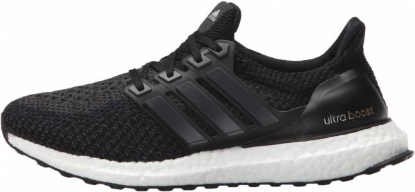 Adidas Ultra Boost In Black