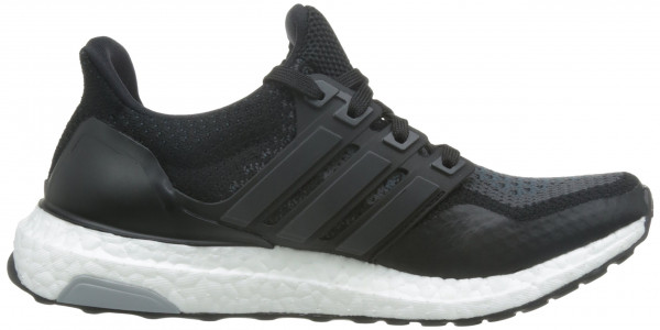 Adidas Ultra Boost woman black/dark grey