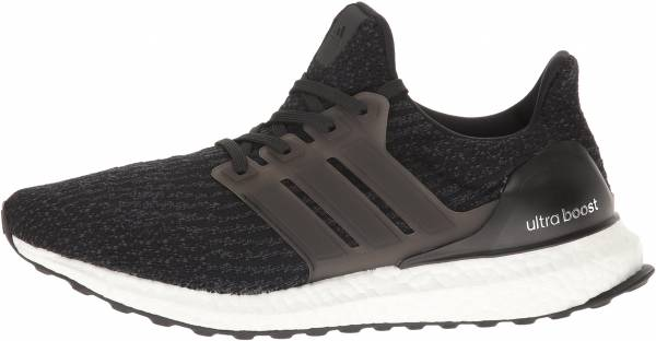 Adidas Ultra Boost woman core black/core black/dark grey