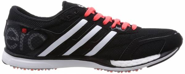 Details about adidas Adizero Takumi Ren Boost 3 Mens Running Shoes Black