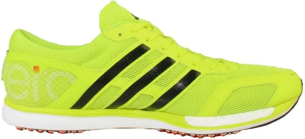 more photos 60da2 28441 adizero 3 Adidas Shoes and Accessories