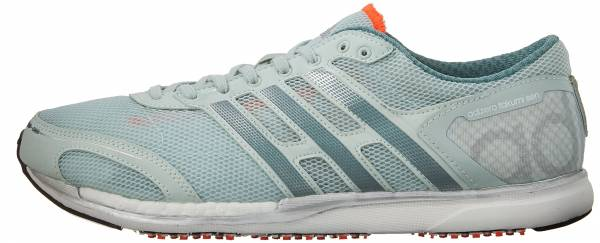 new styles 096c8 8081e 11 Reasons toNOT to Buy Adidas Adizero Takumi-Sen 3 (Mar 201
