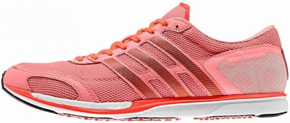 playa Saca la aseguranza Injerto  11 Reasons to/NOT to Buy Adidas Adizero Takumi-Sen 3 (Jan 2021) | RunRepeat