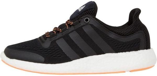 Coupon Adidas Originals Yeezy Boost De Netball Shoes  5812d96e4