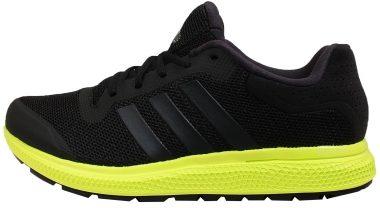 Adidas Energy Bounce - CBlack/CBlack/SYellow (B33956)
