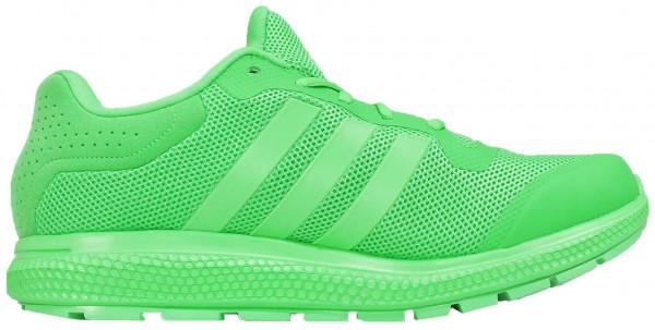 meet 8d628 30652 adidas bounce green