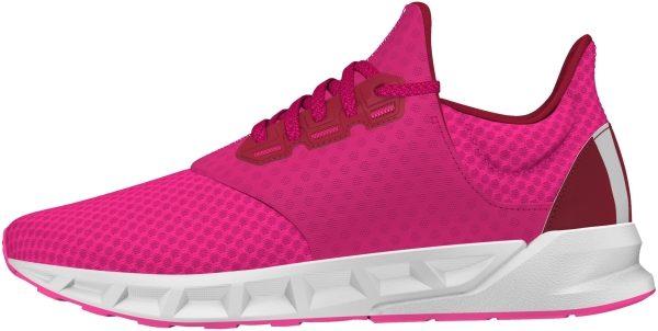 Adidas Falcon Elite 5 woman rosa (rosimp / ftwbla / rosuni)