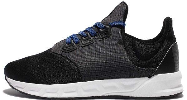Adidas Falcon Elite 5 men black-white
