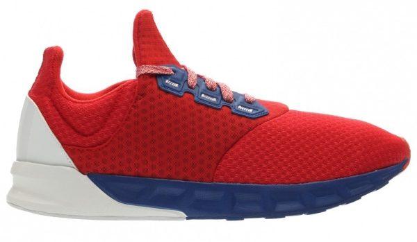 Adidas Falcon Elite 5 men red