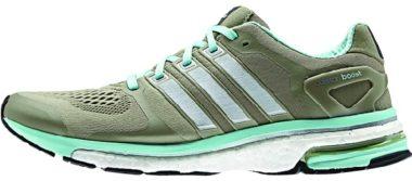 Adidas Adistar Boost ESM - Green (M18852)