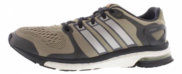 Adidas Adistar Boost ESM men beige/black
