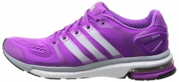 Adidas Adistar Boost ESM woman purple/grey