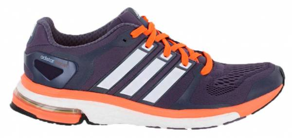 Adidas Adistar Boost ESM woman purple/orange